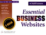 Essential Business Websites, Kitty Williams and Robin Lind, 0963953133