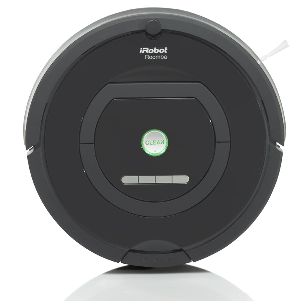 Roomba comparison 770 and 761