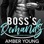 Boss's Demands: Club Zero, Book 1 | Amber Young