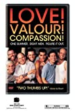 Love! Valour! Compassion! poster thumbnail