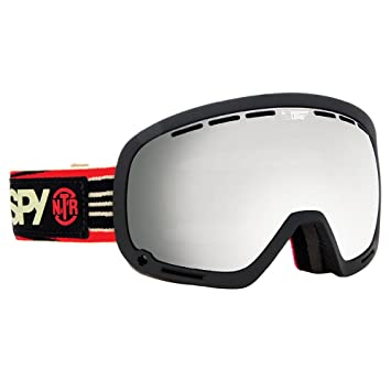 f18229cf3d1 Amazon.com   Spy Optic Marshall Snow Goggles