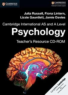 Cambridge a level psychology revision guide user guide manual that cambridge international as and a level psychology coursebook julia rh amazon com cambridge international asa level psychology revision guide 2nd edition fandeluxe Images