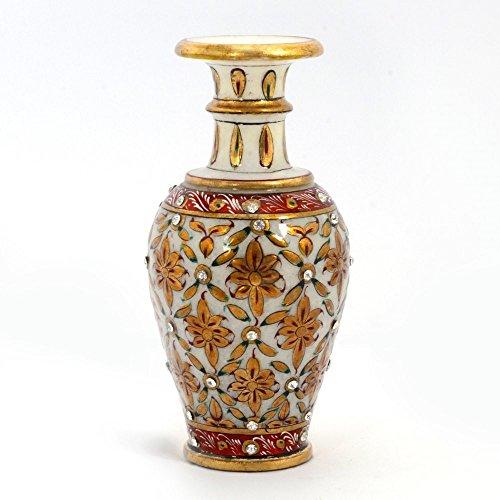 Amazon.com: Indian Gift Emporium Pintura Base redonda ...