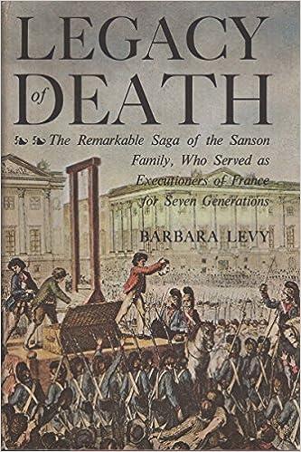 Barbara Levy - Legacy of death Audiobook Free Online