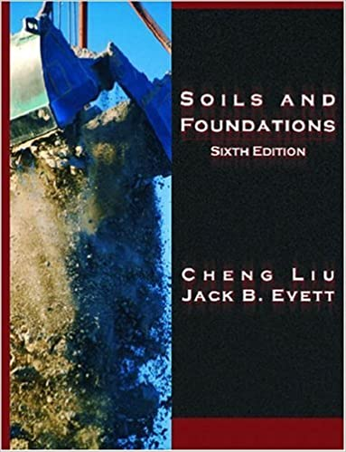 Soils and foundations 6th edition cheng liu jack evett soils and foundations 6th edition 6th edition fandeluxe Gallery