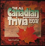 Best Board Games  Alls - All Canadian Trivia Board Game Review