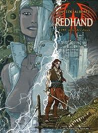 Redhand, tome 2 : L'arme des dieux par Kurt Busiek