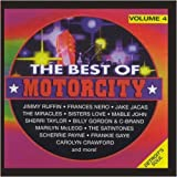 The Best Of Motorcity Vol. 4 by Various Artists (2011-10-24)