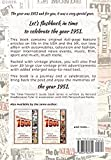 Flashback to 1951 - A Time Traveler's