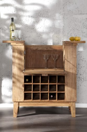 Casa Padrino Bar Cabinet Wine Cabinet Whiskey Bar Cabinet Antique