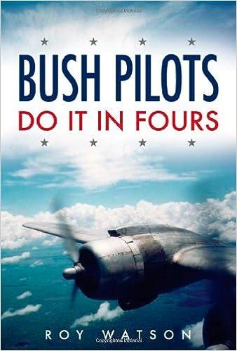 Descargar Torrent De Bush Pilots Do It In Fours Libro Patria PDF