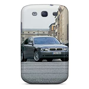 For Richardcustom2008 Galaxy Protective Cases, High Quality For Galaxy S3 Bmw 760 Li Skin Cases Covers