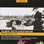 Der Fluch des Pendragons (Pater Brown 17)   Gilbert Keith Chesterton