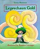 Leprechaun Gold, Teresa Bateman, 0823413446