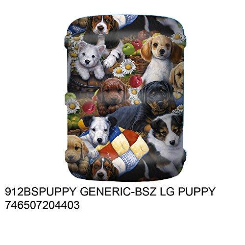 Bottle Skinz Propane Decorative Puppies product image