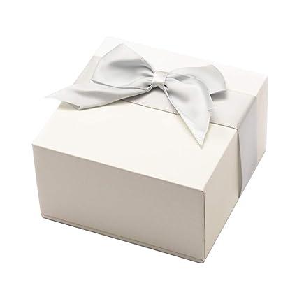 NBEADS - Caja de Regalo para Collares, Cajas de Regalo de cartón, Cajas de