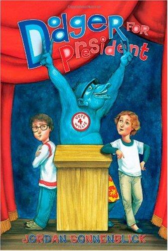 Dodger for President (Dodger and Me) pdf