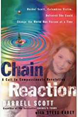 Chain Reaction A Call To Compassionate Revolution Paperback