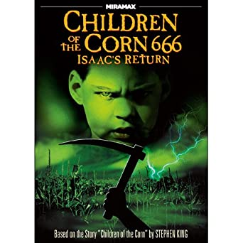 Children Of The Corn 666 Isaacs Return