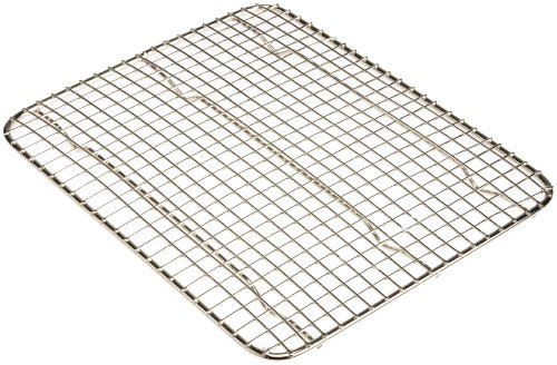 - Kitchen Supply 8 x 10 Inch Cooling Rack With Icing Grate