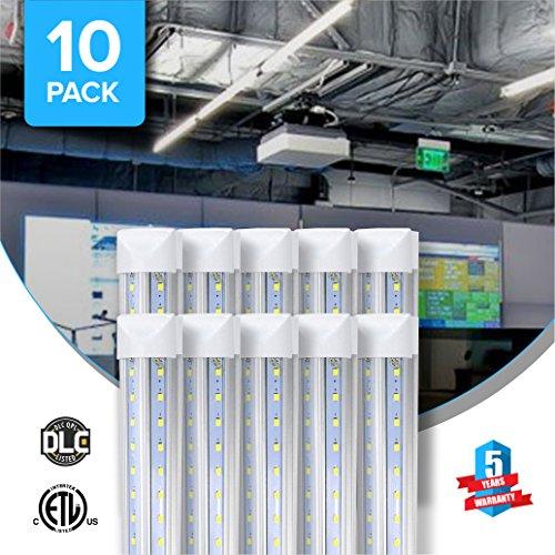 Led Tube Light Design in US - 4