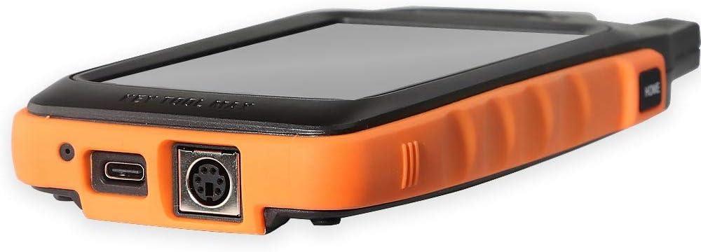 XHorse VVDI Schl/üsselwerkzeug MAX Fernbedienung und Chip Generator mit HD-LCD-Bildschirm