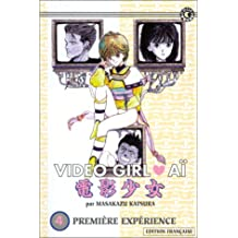 Premiere expérience video girl ai 04