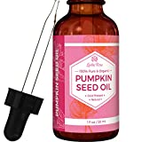 Pumpkin Seed Oils Review and Comparison