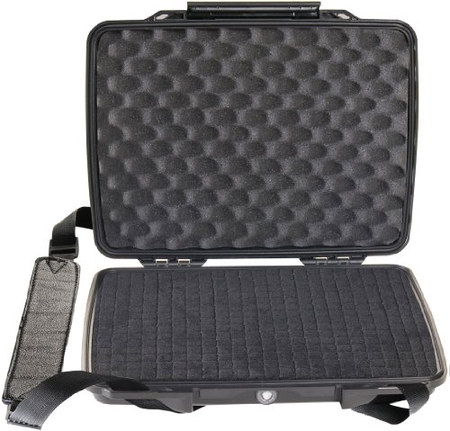 Pelican 1075 Laptop Case With Foam by Pelican (Image #1)