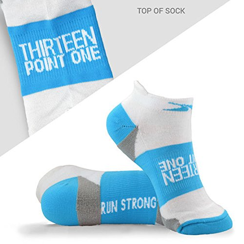 Review Inspirational Athletic Running Socks
