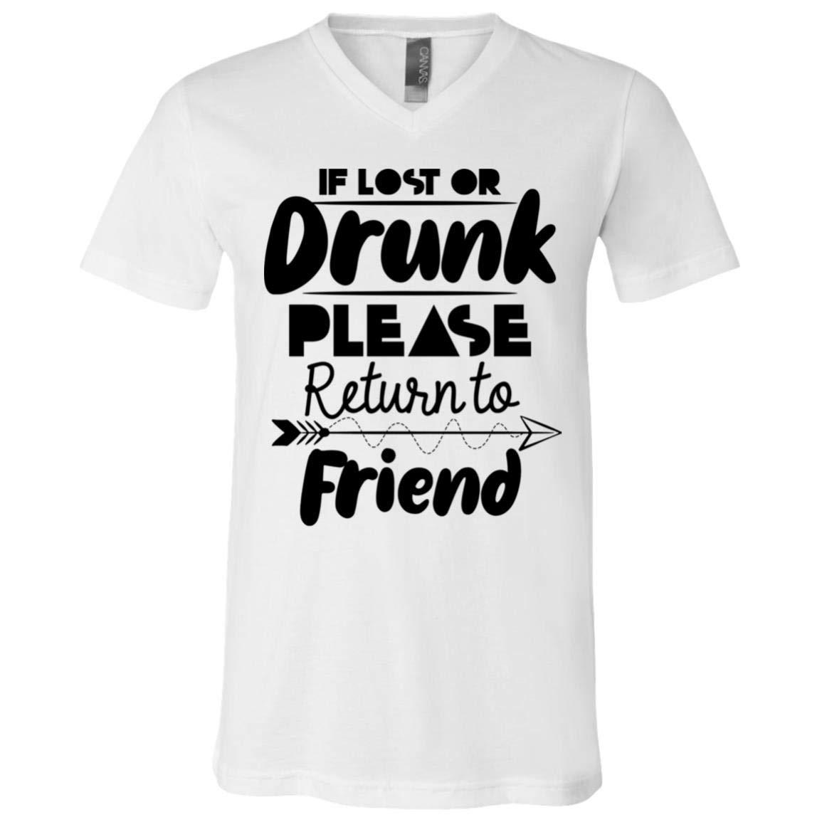 Truekool If Lost Or Drunk Please Return To Friend I M The Friend Warning Friend Will Be Dr