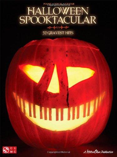 Halloween Spooktakular - 37 Gravest Hits by Hal Leonard Corp. (2011-09-01)]()