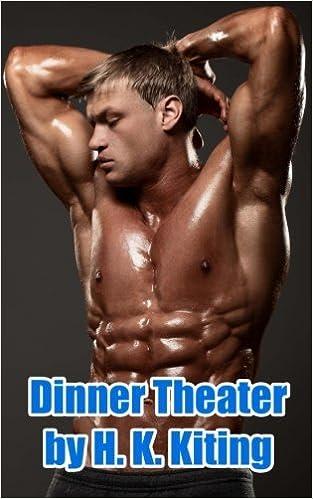Descargar Libros Gratis En Dinner Theater Libro Patria PDF