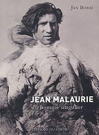 Jean Malaurie, un homme singulier par Jan Borm