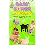 Baby Songs:animals