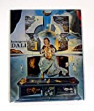 Homage to Dali, Joan Weiss, 0890093695