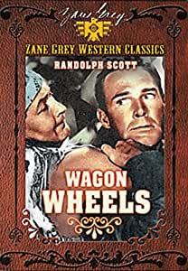 Wagon Wheels [Import]
