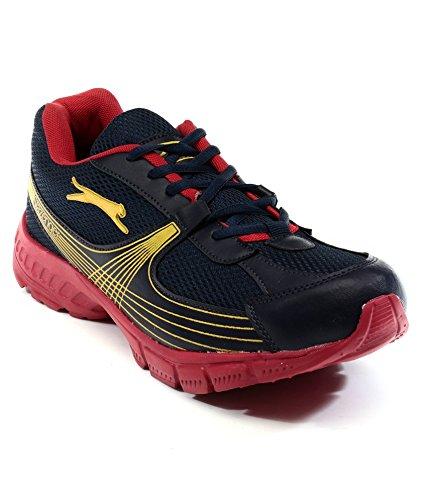 Slazenger Men's Melbourne Mesh Running Shoes