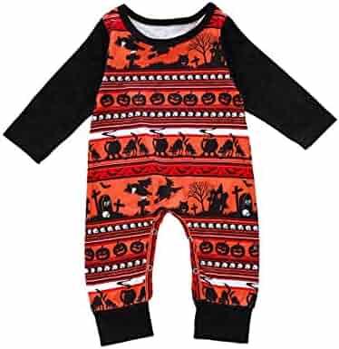 cf52a51a3 Zukuco Baby Hooded Romper Newborn Boys Girls Snap Long Sleeve Hoodie Onesie  Jumpsuit