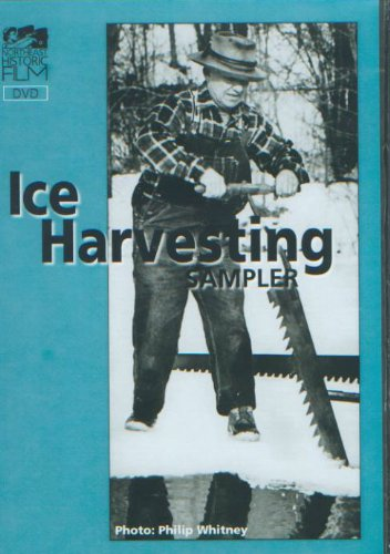 Ice Harvesting Sampler ()