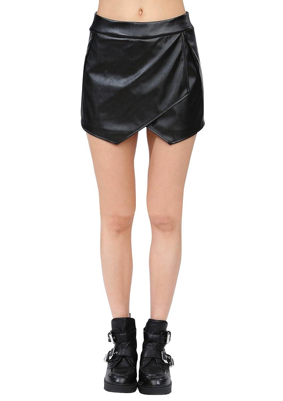 CoolBiz Women's Ruffles Shorts One Size