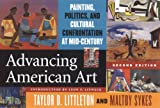 Advancing American Art, , 0817352589