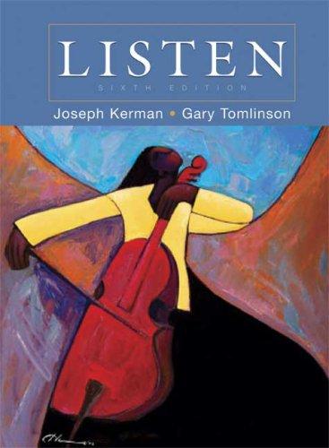Listen, 6th Edition