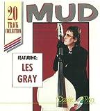 Partly Re-Recordings (CD Album Mud, 20 Tracks)