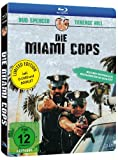 Miami Supercops (1985) ( Trinity: Good Guys and Bad Guys ) ( Miami Super cops ) [ NON-USA FORMAT, Blu-Ray, Reg.B Import - Germany ]