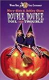 Double, Double, Toil & Trouble [VHS]