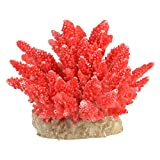Underwater Treasures 8730 Blood Red Acro Coral