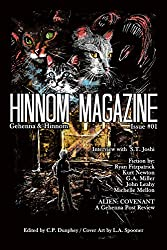 Hinnom Magazine Issue 001
