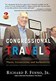 Congressional Travels: Places, Connections, and Authenticity