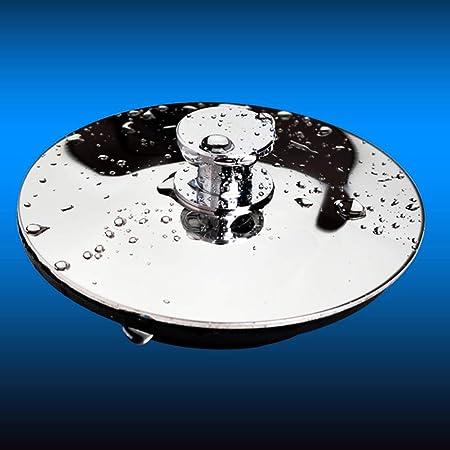 Vasca Universale Lavabo Drenare Accessori Rifiuti Bagno Placcatura Tappo Doccia Pavimento Acciaio Inox Lavello Filtri